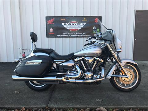 2006 Yamaha Stratoliner S in Greenville, North Carolina