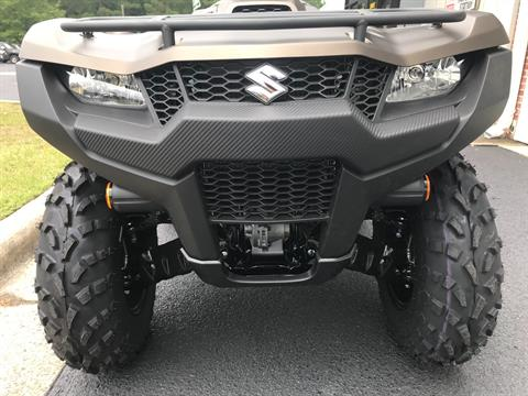 2019 Suzuki KingQuad 500AXi Power Steering SE+ in Greenville, North Carolina - Photo 15