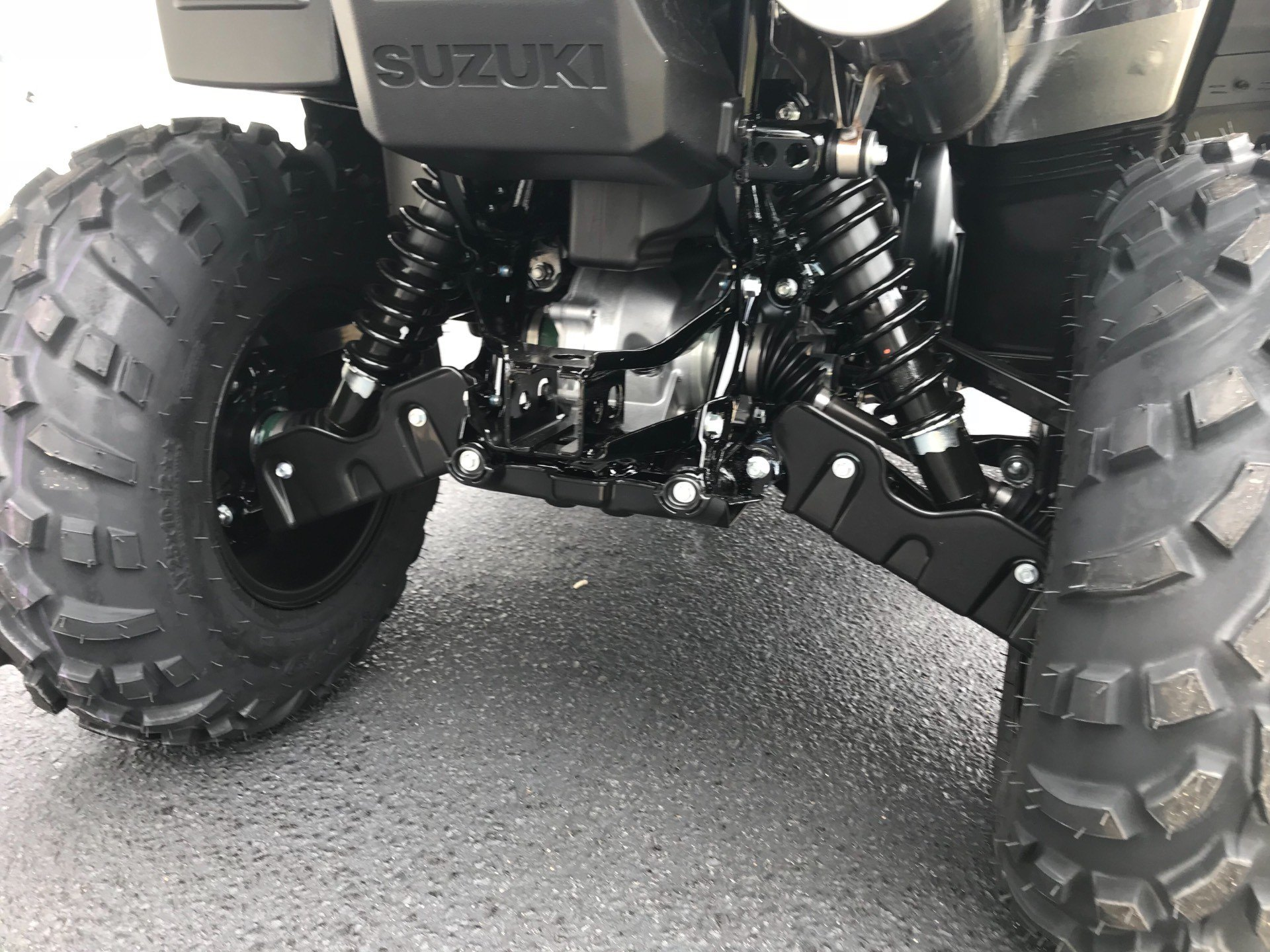2019 Suzuki KingQuad 500AXi Power Steering SE+ in Greenville, North Carolina - Photo 20