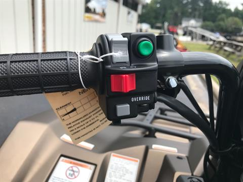 2019 Suzuki KingQuad 500AXi Power Steering SE+ in Greenville, North Carolina - Photo 22
