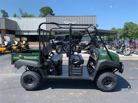 2020 Kawasaki Mule 4010 Trans4x4 in Greenville, North Carolina - Photo 1
