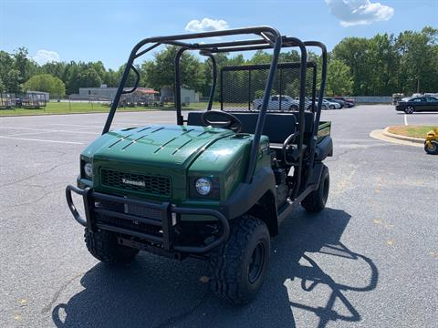 2020 Kawasaki Mule 4010 Trans4x4 in Greenville, North Carolina - Photo 5