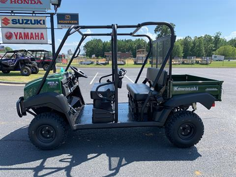 2020 Kawasaki Mule 4010 Trans4x4 in Greenville, North Carolina - Photo 7