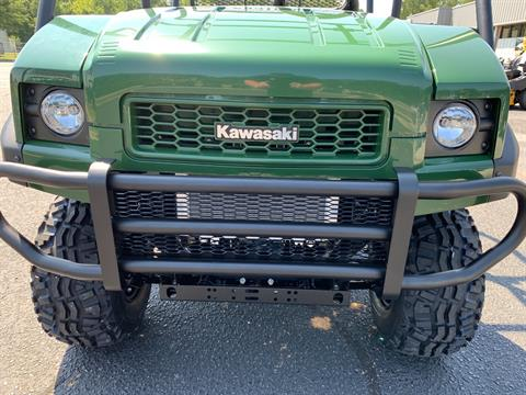 2020 Kawasaki Mule 4010 Trans4x4 in Greenville, North Carolina - Photo 11