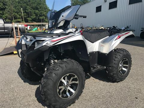 2018 Yamaha Grizzly EPS LE in Greenville, North Carolina - Photo 2