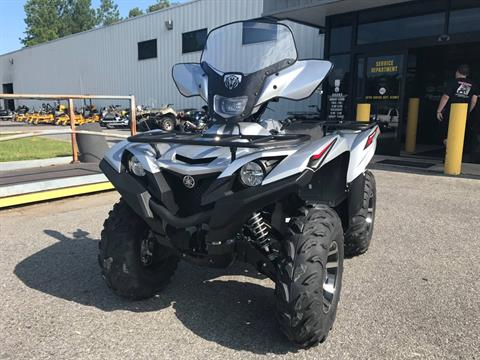 2018 Yamaha Grizzly EPS LE in Greenville, North Carolina - Photo 3