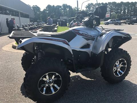 2018 Yamaha Grizzly EPS LE in Greenville, North Carolina - Photo 8