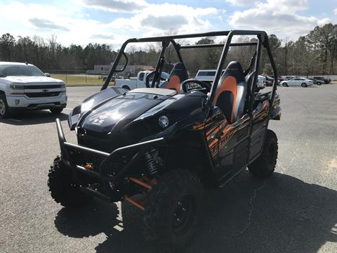 2020 Kawasaki Teryx in Greenville, North Carolina - Photo 5
