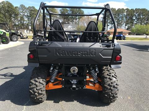 2020 Kawasaki Teryx in Greenville, North Carolina - Photo 10