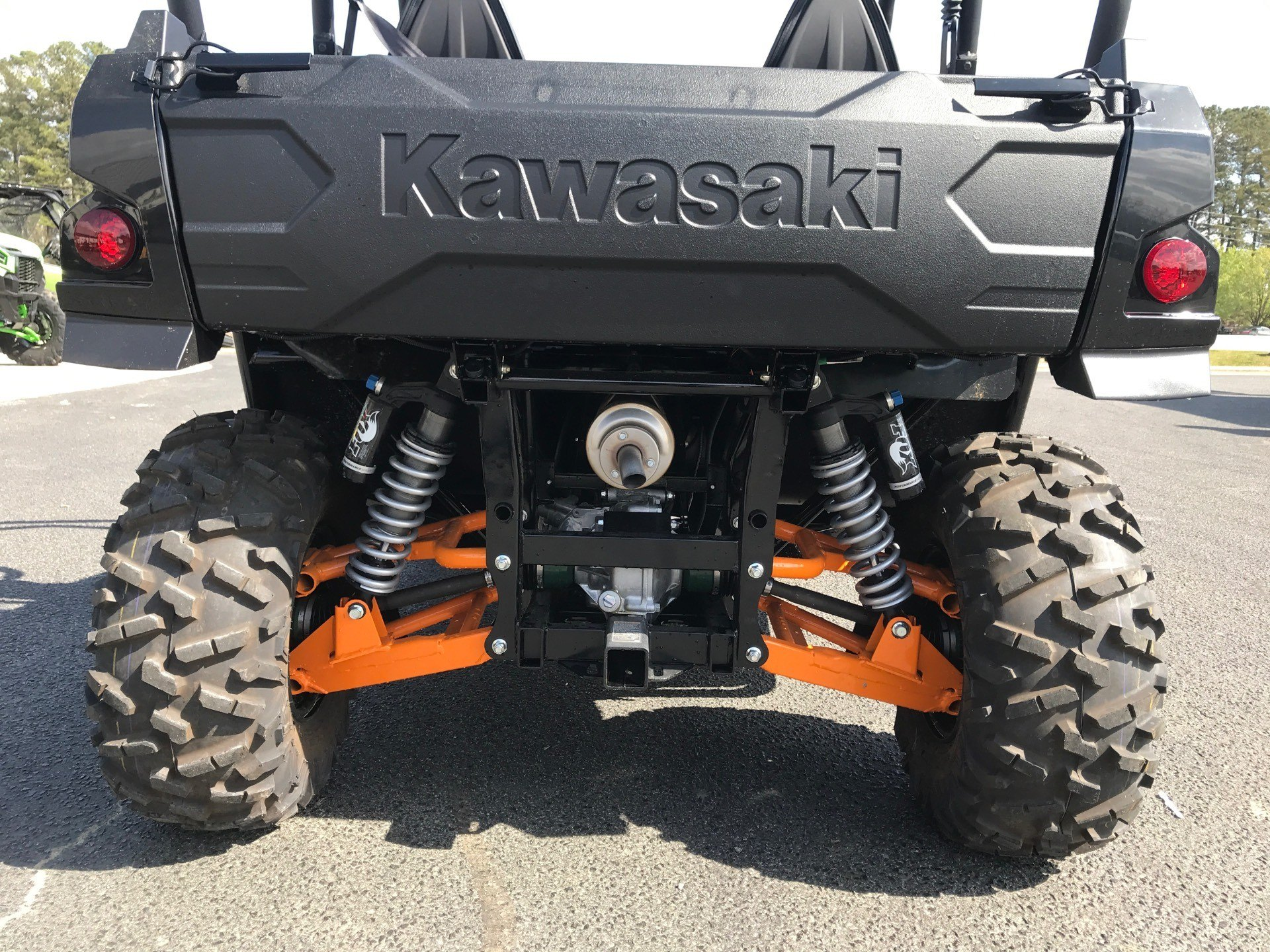 2020 Kawasaki Teryx in Greenville, North Carolina - Photo 18