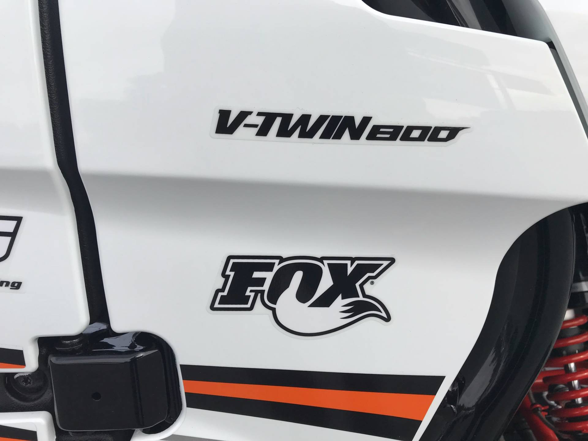 2018 Kawasaki Teryx4 in Greenville, North Carolina - Photo 17