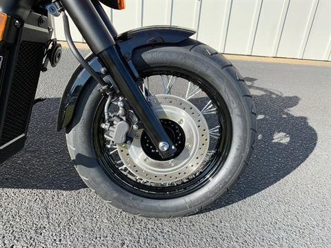 2019 Honda Shadow Phantom in Greenville, North Carolina - Photo 13