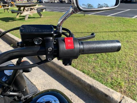 2019 Honda Shadow Phantom in Greenville, North Carolina - Photo 18