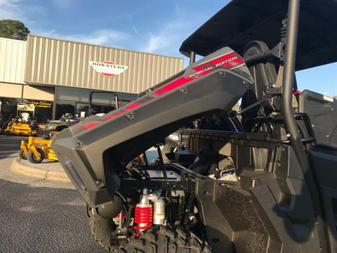 2019 Yamaha Wolverine X2 R-Spec SE in Greenville, North Carolina - Photo 19