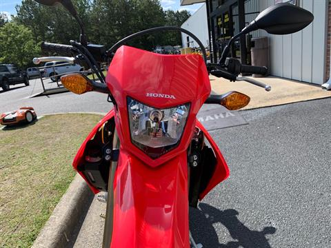 2019 Honda CRF250L in Greenville, North Carolina - Photo 11