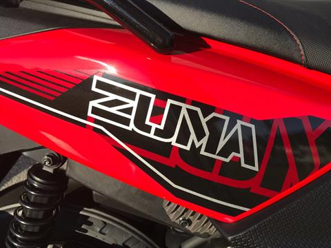 2018 Yamaha Zuma 125 in Greenville, North Carolina - Photo 15