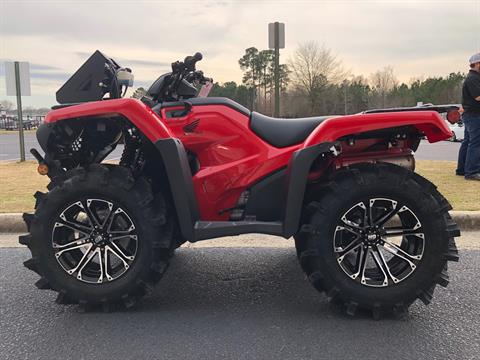 2020 Honda FourTrax Rancher 4x4 in Greenville, North Carolina - Photo 7