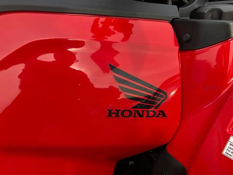 2020 Honda FourTrax Rancher 4x4 in Greenville, North Carolina - Photo 14