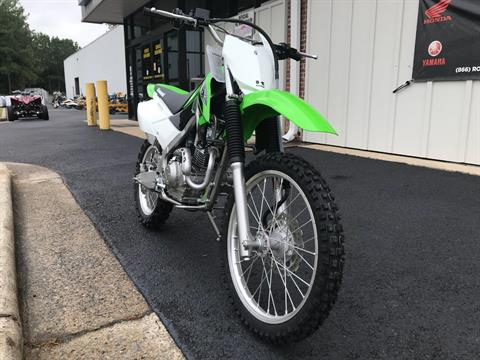 2019 Kawasaki KLX 140L in Greenville, North Carolina - Photo 3