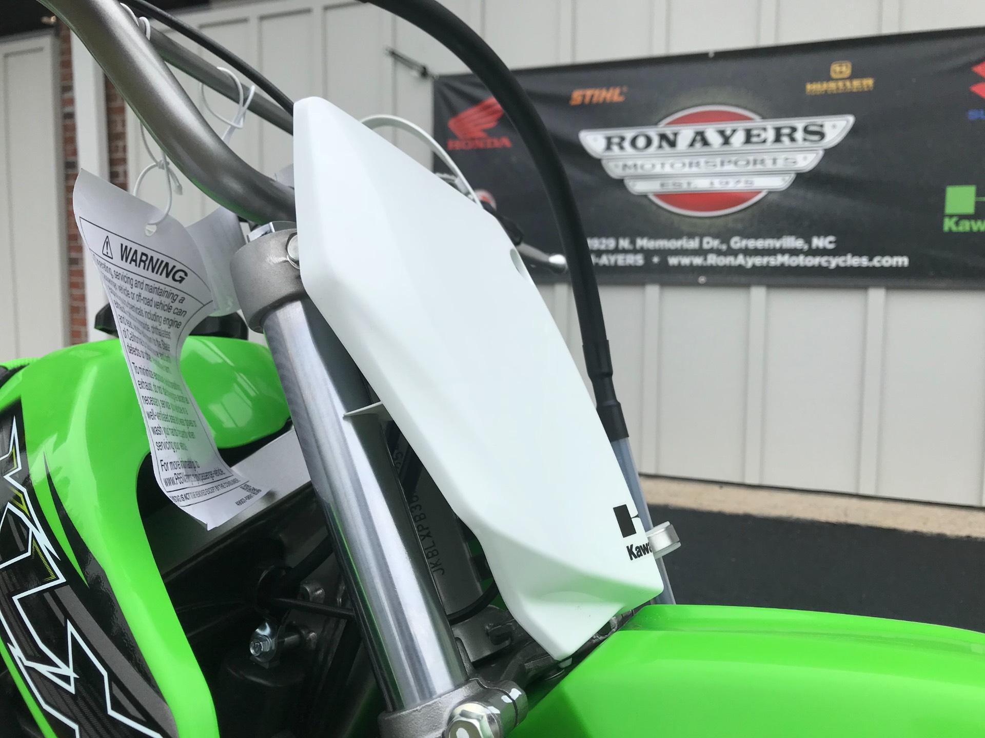 2019 Kawasaki KLX 140L in Greenville, North Carolina - Photo 12