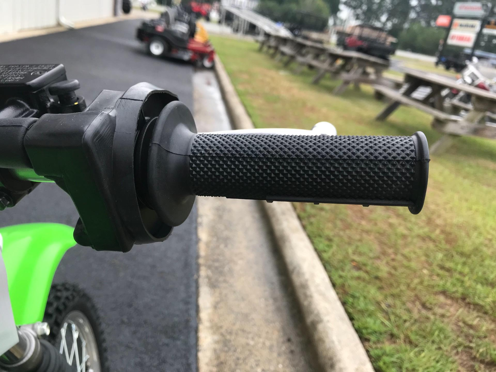 2019 Kawasaki KLX 140L in Greenville, North Carolina - Photo 17