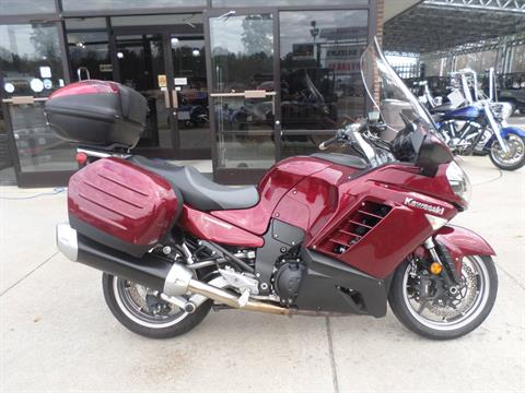 2009 Kawasaki Concours™ 14 in Greenville, North Carolina