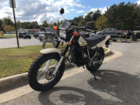 2018 Yamaha TW200 in Greenville, North Carolina - Photo 5