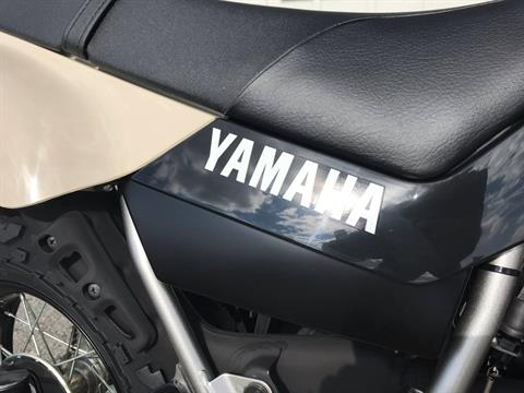 2018 Yamaha TW200 in Greenville, North Carolina - Photo 15