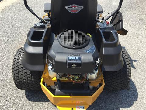 2017 Hustler Turf Equipment Raptor SD 54 in. Kohler 7000 PRO in Greenville, North Carolina