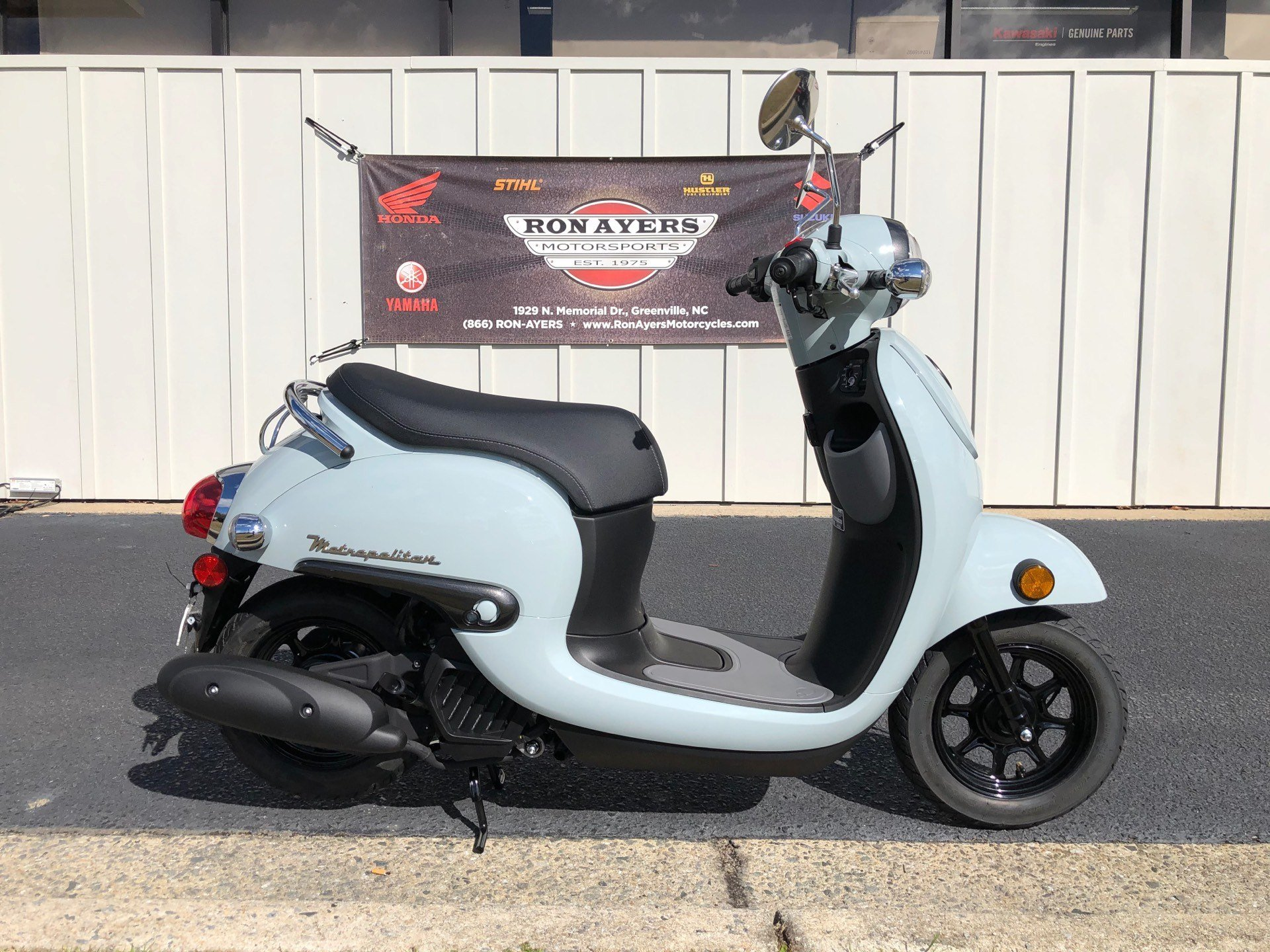 2020 Honda Metropolitan in Greenville, North Carolina - Photo 1