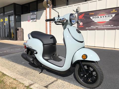 2020 Honda Metropolitan in Greenville, North Carolina - Photo 2