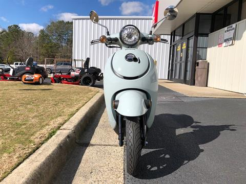 2020 Honda Metropolitan in Greenville, North Carolina - Photo 4
