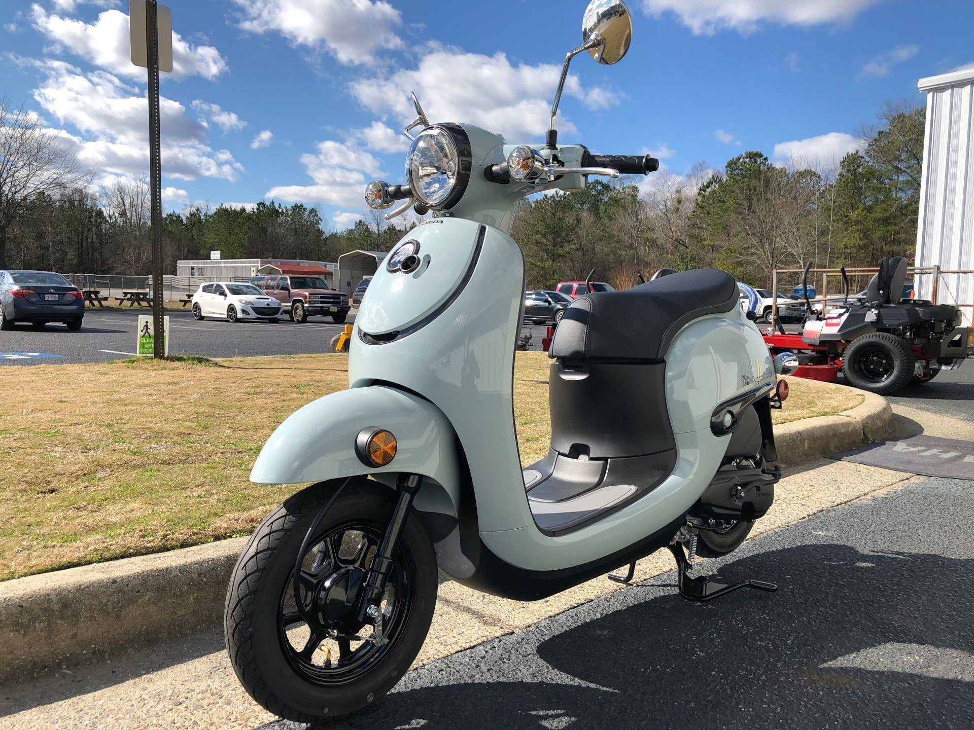 2020 Honda Metropolitan in Greenville, North Carolina - Photo 5