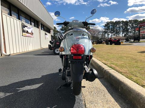 2020 Honda Metropolitan in Greenville, North Carolina - Photo 10