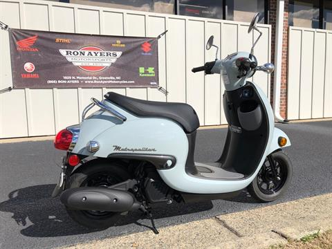 2020 Honda Metropolitan in Greenville, North Carolina - Photo 12
