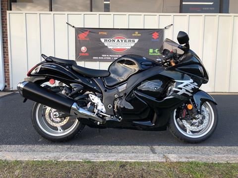 2019 Suzuki Hayabusa in Greenville, North Carolina - Photo 1