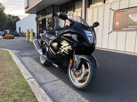 2019 Suzuki Hayabusa in Greenville, North Carolina - Photo 3