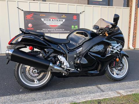 2019 Suzuki Hayabusa in Greenville, North Carolina - Photo 11