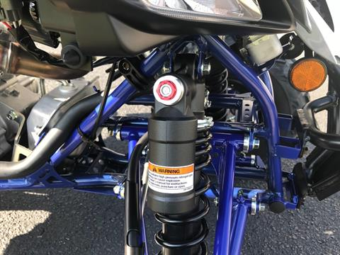 2019 Yamaha Raptor 700R SE in Greenville, North Carolina - Photo 19
