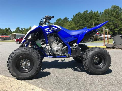 2018 Yamaha Raptor 700R in Greenville, North Carolina - Photo 1