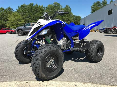 2018 Yamaha Raptor 700R in Greenville, North Carolina - Photo 2
