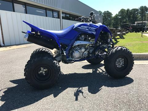 2018 Yamaha Raptor 700R in Greenville, North Carolina - Photo 8