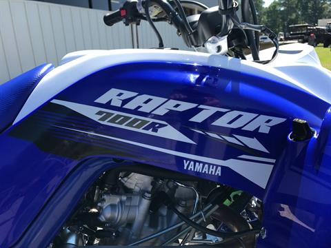 2018 Yamaha Raptor 700R in Greenville, North Carolina - Photo 11