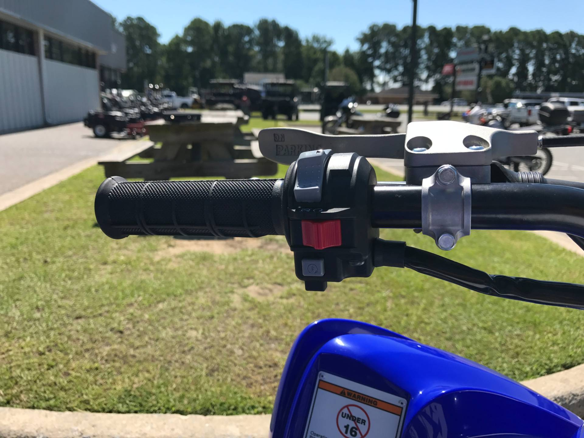 2018 Yamaha Raptor 700R in Greenville, North Carolina - Photo 13