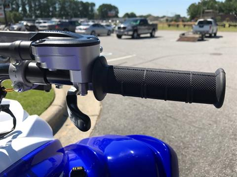 2018 Yamaha Raptor 700R in Greenville, North Carolina - Photo 14
