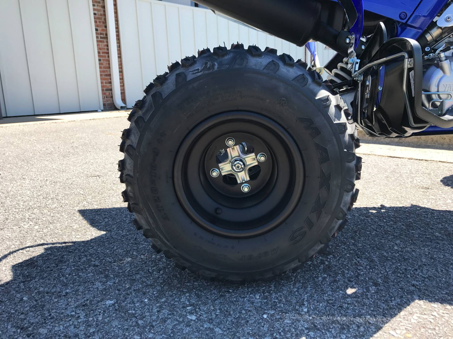 2018 Yamaha Raptor 700R in Greenville, North Carolina - Photo 15