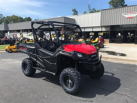 2020 Honda Pioneer 1000 in Greenville, North Carolina - Photo 2