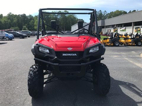 2020 Honda Pioneer 1000 in Greenville, North Carolina - Photo 3