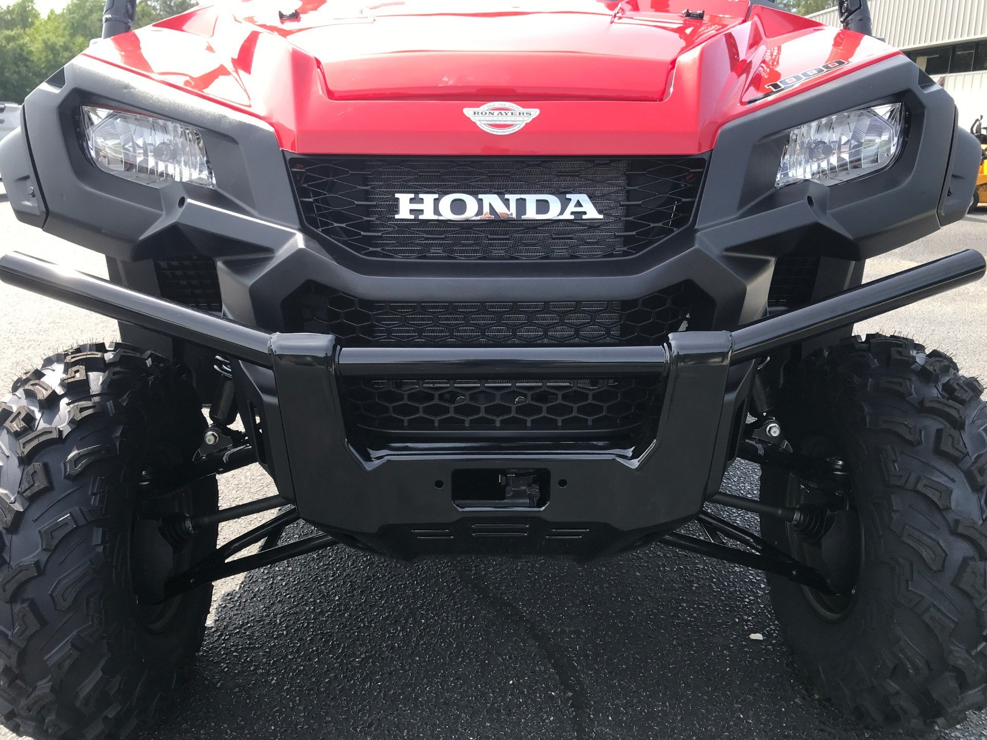 2020 Honda Pioneer 1000 in Greenville, North Carolina - Photo 9