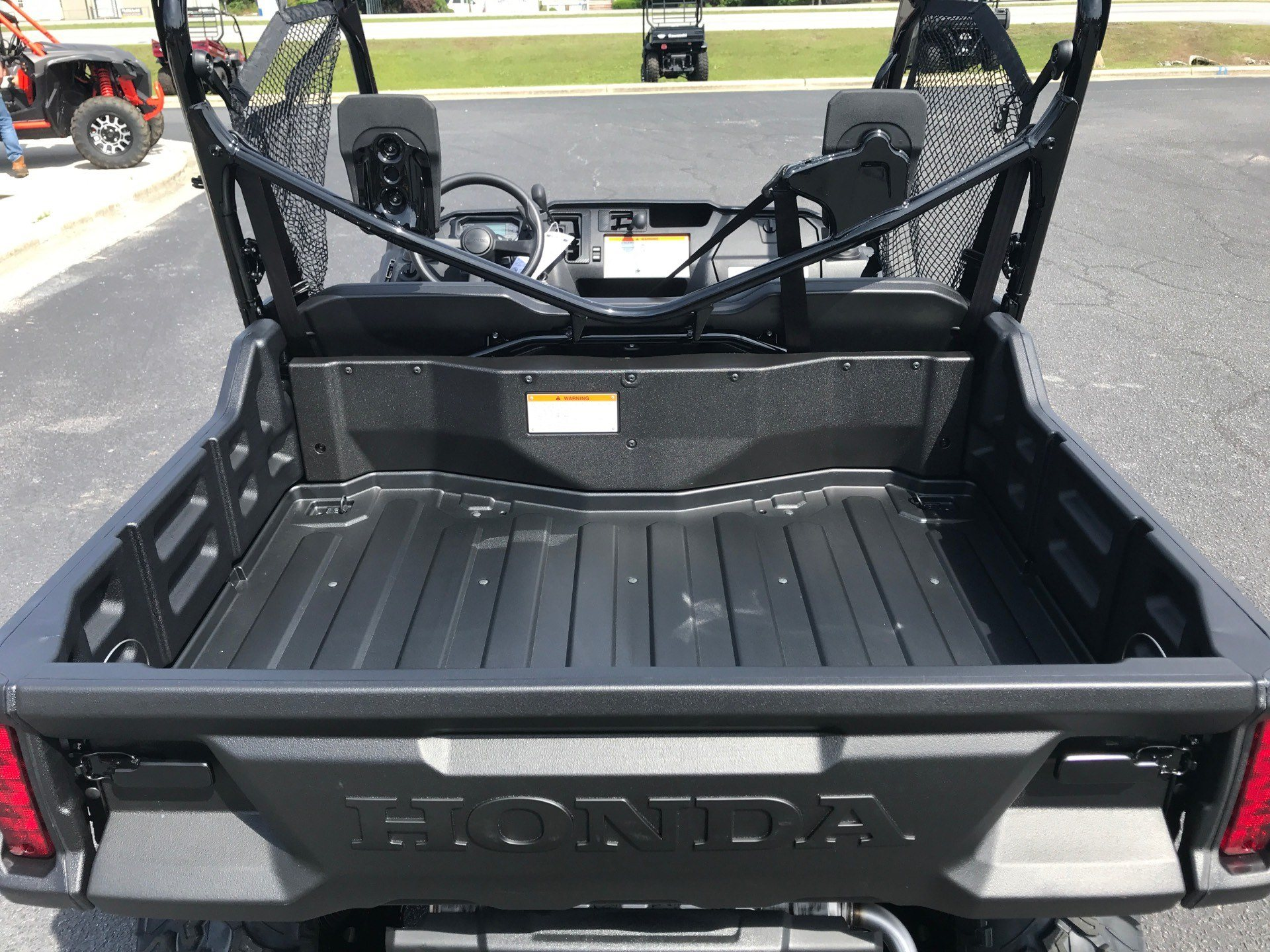 2020 Honda Pioneer 1000 in Greenville, North Carolina - Photo 12